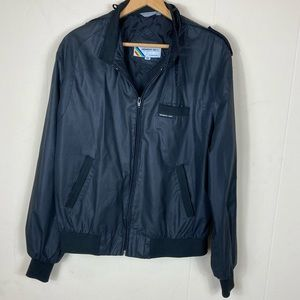 80's Vintage Members Only Light Weight Jacket